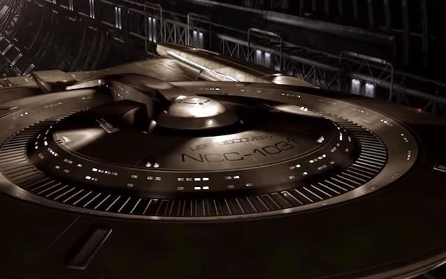Sonequa Martin-Green's Star Trek: Discovery Character có tên hoàn toàn mới