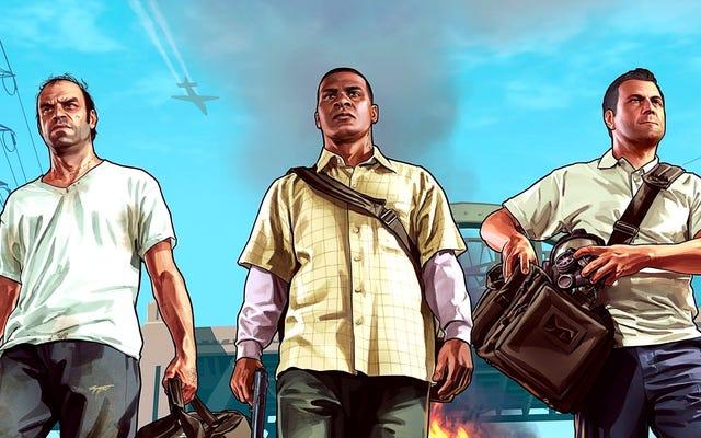 """109 dettagli su """"Grand Theft Auto VI"""" che stiamo buttando via perché non sai mai che potremmo avere ragione"""