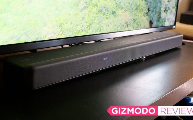 ソニーHT-G700は予算のドルビーアトモスサウンドバーに最適です