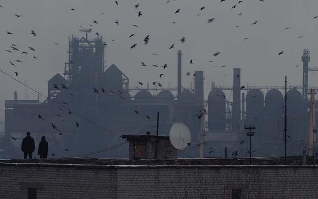 ウクライナのSF映画アトランティスの印象的な予告編を見る