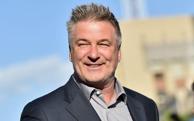 アレック・ボールドウィンがロバート・オズボーンのTCMホスティング業務の一部を引き継ぐ