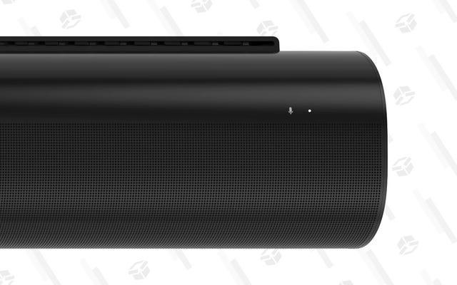 Zamów w przedsprzedaży listwę dźwiękową Sonos Arc Dolby Atmos i skompletuj swoje miniaturowe kino domowe