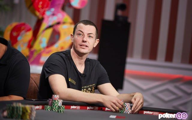 High Stakes Poker trở lại với số tiền lớn và cá tính lớn