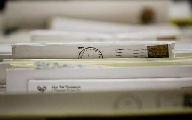 Überlebender des britischen häuslichen Missbrauchs erforderlich, um Briefe an den Missbraucher zu schreiben
