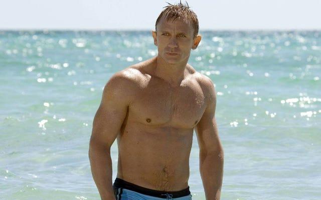 Lashana Lynch y Rami Malek del Capitán Marvel se unen al turno final de Daniel Craig como Bond, James Bond