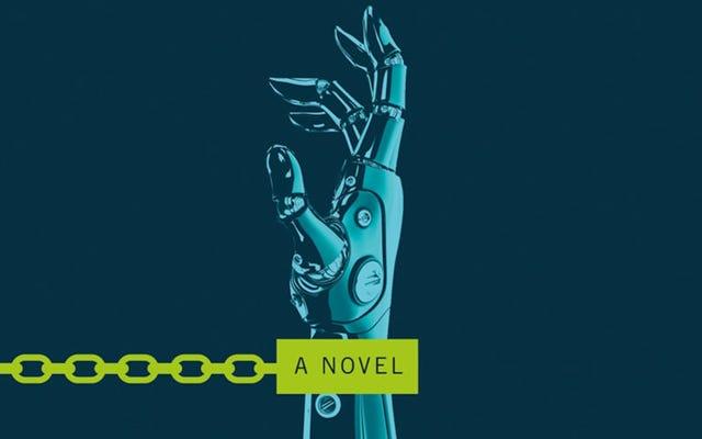 Le roman de science-fiction autonome du co-fondateur de io9 choisi par AMC