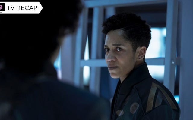 El último episodio de The Expanse pone en marcha el final de la temporada 5