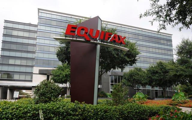 Rapport: Les données Equifax volées n'ont pas été vendues en ligne, soulevant plus de questions que de réponses