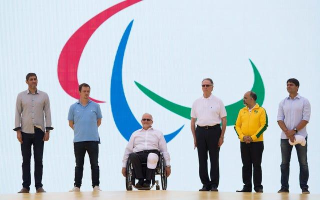 ロシアのチーム全体がドーピングスキャンダルでパラリンピックを禁止