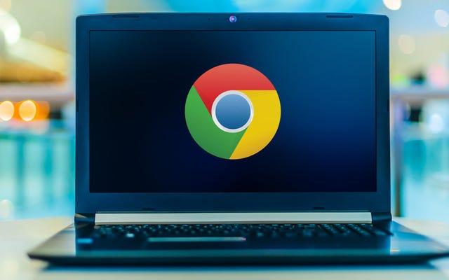Cách kiểm tra trang 'kỷ niệm' mới của Drive trên Google Chrome