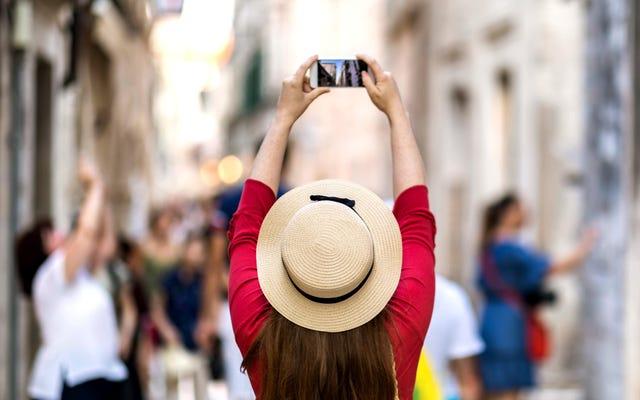 न्यूनतम प्रयास के साथ साझा करने योग्य यात्रा जर्नल बनाने के लिए इस निःशुल्क ऐप का उपयोग करें