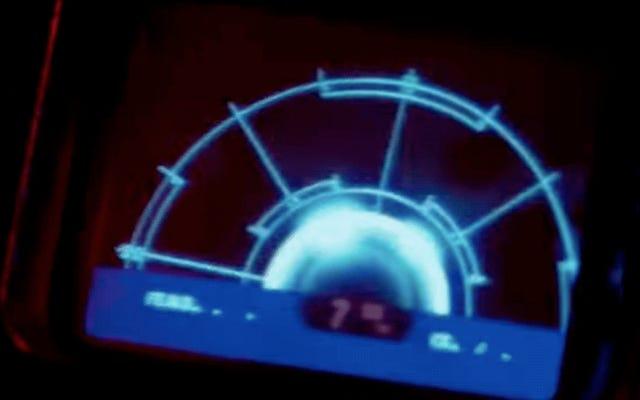 """L'esercito degli Stati Uniti sviluppa un dispositivo per """"vedere"""" attraverso i muri nello stile di Alien"""