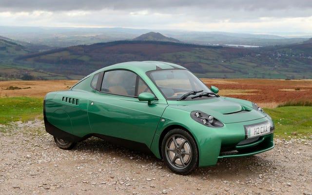 研究者たちは、自動車に動力を供給するために水素に依存しすぎることに対して警告します