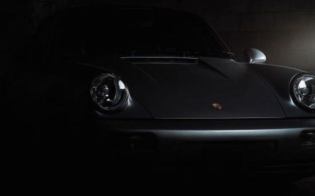 Wallpaper Porsche 911 Anda yang Sangat Luar Biasa Ada Di Sini