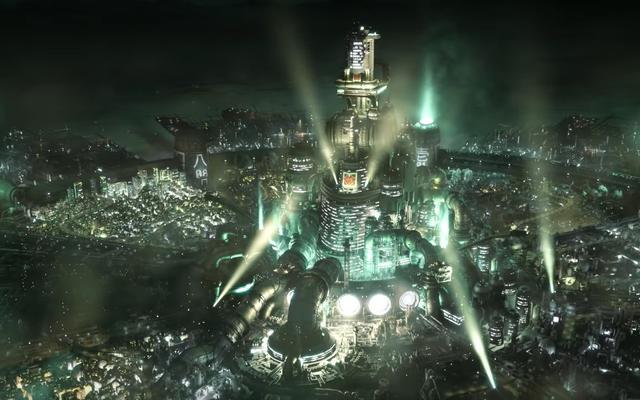 スクウェア・エニックスはアベンジャーズゲームとファイナルファンタジーVIIリメイクを遅らせます