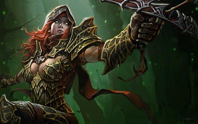Consejos para volver a Diablo III