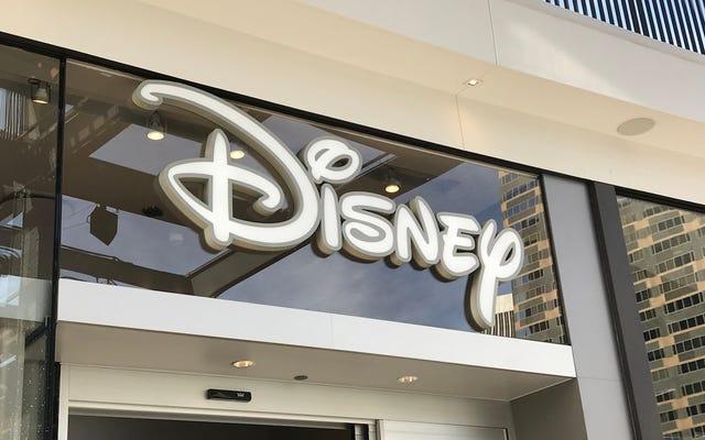 Vụ kiện tập thể cáo buộc quét sạch sự phân biệt đối xử về giới tính tại Disney