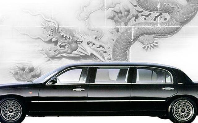 La historia de Lincoln en China que probablemente desearían que olvidaras