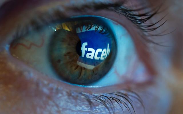Facebook хочет твое лицо, и ты, вероятно, позволишь им иметь его