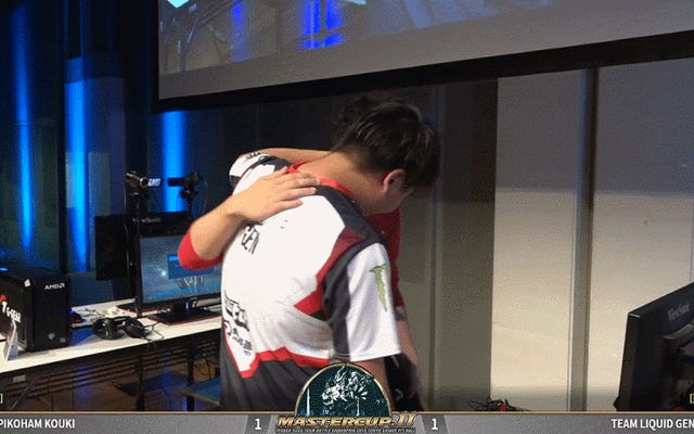 Tekken दोस्तों के बीच 7 मैच आँसू में समाप्त होते हैं
