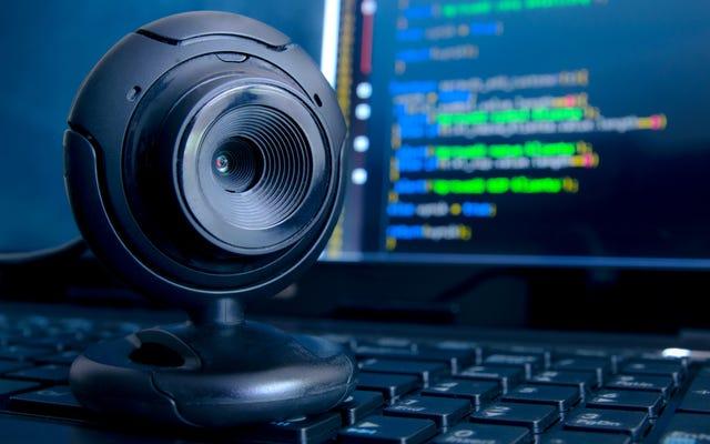 Telefonunuzu Web Kamerası Olarak Kullanın, Özel Uygulamalar Gerekmez