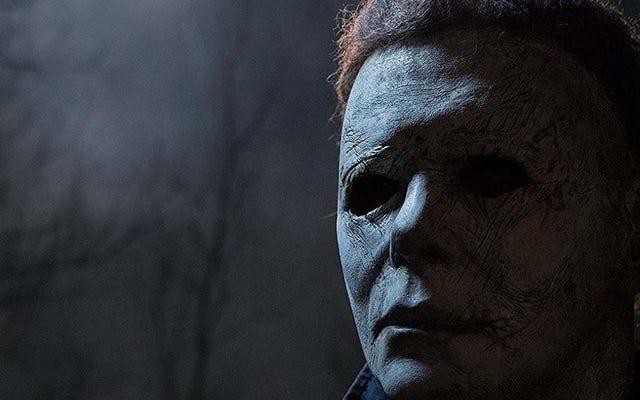 Эта удаленная сцена из Хэллоуина делает Майкла Майерса еще более чудовищным