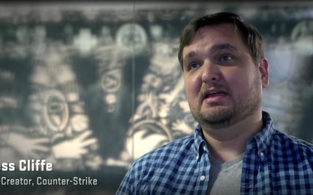 Соавтора Counter-Strike обвинили в том, что он заплатил 16-летнему за секс