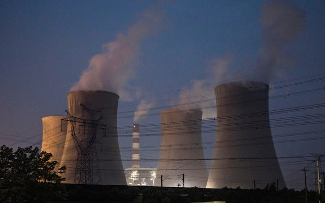 Niepokojący raport pokazuje, że globalne emisje związane z energią mogą wzrosnąć do 2050 r