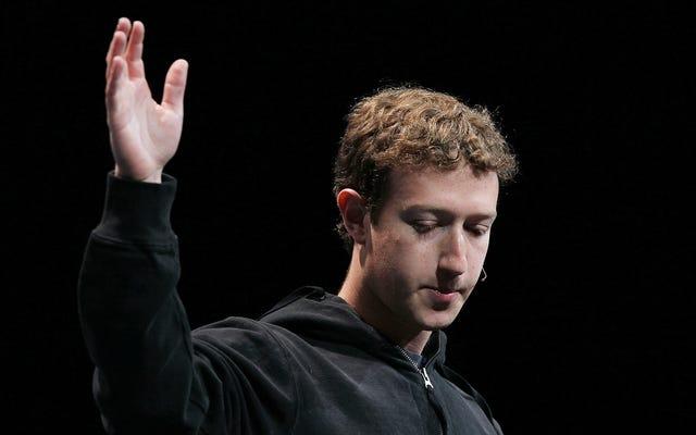 Facebookのフェイクニュースとの戦いは保守的な反発の恐れによって弱体化した