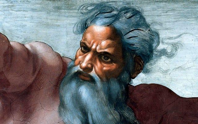 新しい証拠は、高級マンション開発契約の一環として、神がソドムとゴモラを破壊したことを発見しました