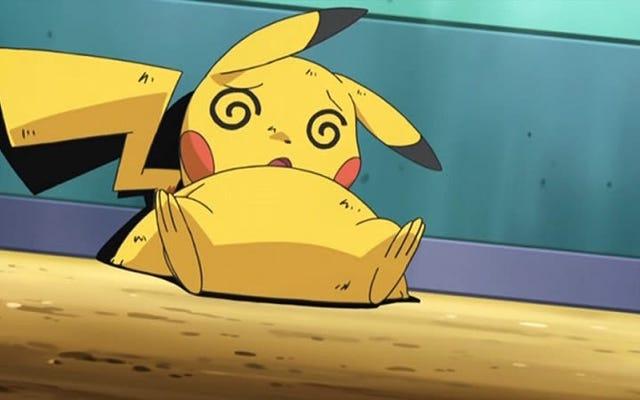 Giọng nói mới của Pikachu trong Thám tử Pikachu sẽ phá hủy tuổi thơ của bạn chỉ trong ba giây