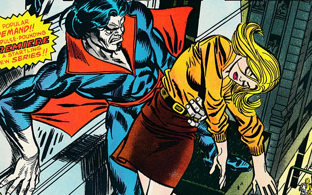 सब कुछ आप Morbius के बारे में पता करने की जरूरत है, और क्या पिछली बार किसी ने उसे अपनाने की कोशिश की