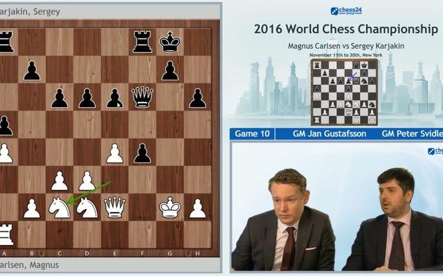 फेडरल जज ने शतरंज फेडरेशन के सिसिलियन डिफेंस को खारिज कर दिया, मीडिया को वर्ल्ड चैम्पियनशिप मूव्स की रिपोर्ट करने की अनुमति दी