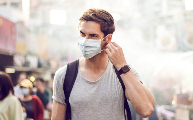 あなたの「医療マスク免除カード」は嘘です
