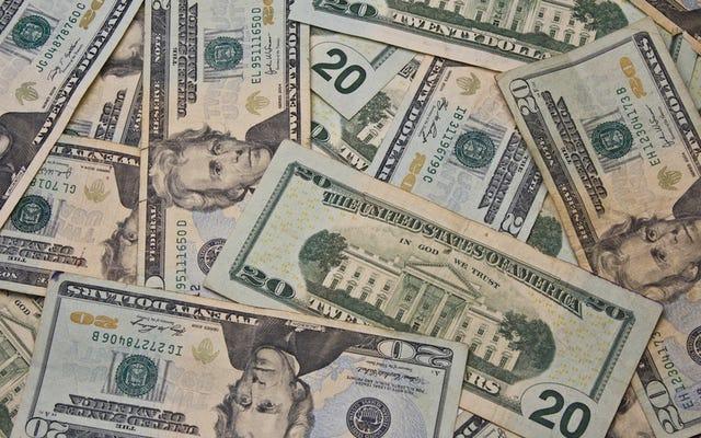 एक महिला $ 20 बिल पर जैक्सन की जगह ले सकती है