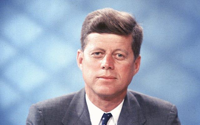 ジョン・F・ケネディは私たちが認識した以上の痛みを抱えて生きました