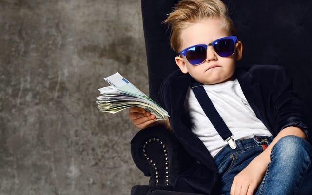 お金について子供たちに教えるための年齢別ガイド