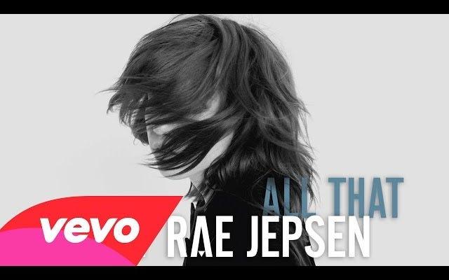 カーリー・レイ・ジェプセンの新しい魔法のクリスタルソング「AllThat」を聴く