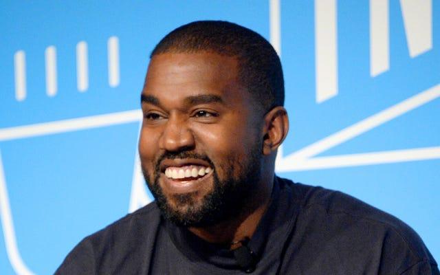 Il s'avère que Kanye n'est pas l'homme noir le plus riche d'Amérique [Corrigé]