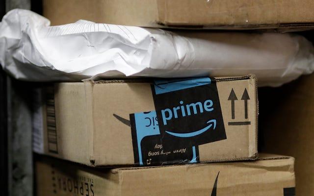 Amazon reduce drásticamente las tarifas Prime para los afiliados de Medicaid en Play para clientes de bajos ingresos