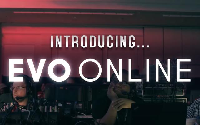 รายละเอียดแรกเกี่ยวกับการแข่งขันเกมต่อสู้ออนไลน์ของ Evo
