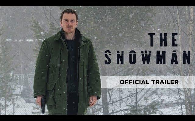 """Майкл Фассбендер охотится на холодного серийного убийцу в трейлере """"Снеговика"""""""