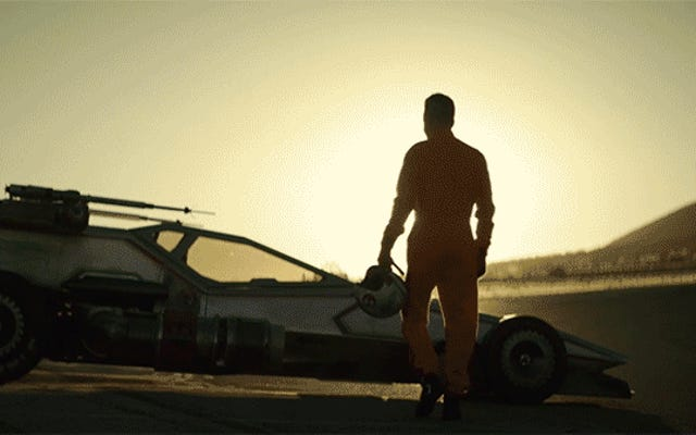 ホットウィールがXウイングをコミックコンの夢の車に変えた