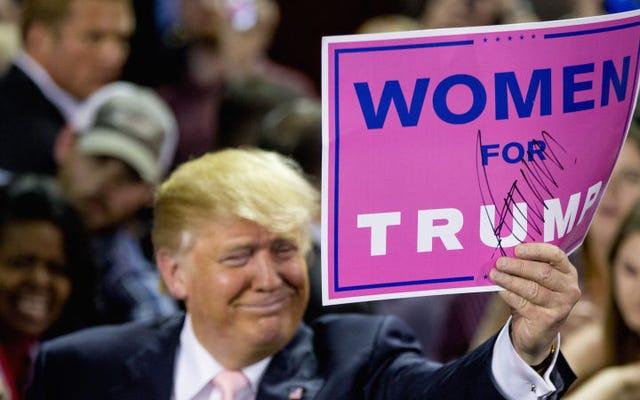Trump dovrebbe nominare attivista anti-aborto e anti-contraccezione per una posizione chiave in HHS