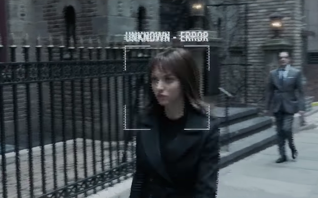 गोपनीयता नई नई रोमांचक थ्रिलर एनोन में अंतिम अपराध है
