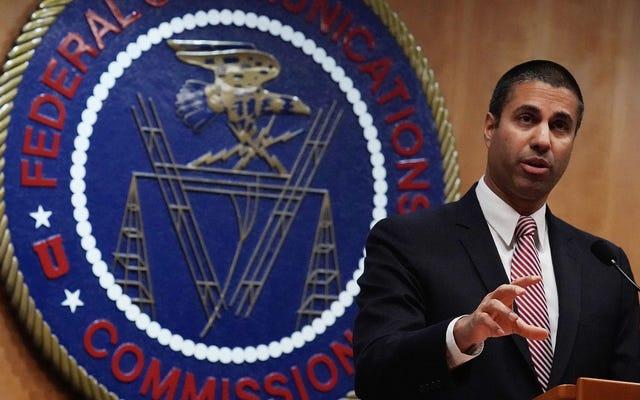 FCC acaba de votar para mejorar la conexión Wi-Fi para todos