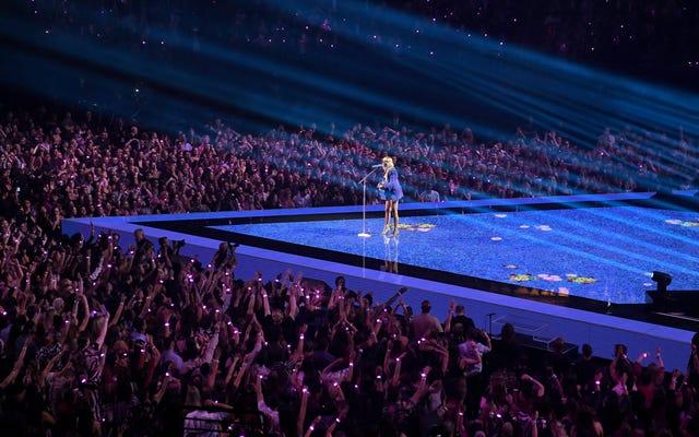 Taylor Swift i Lil Nas X wygrywają na VMA 2019