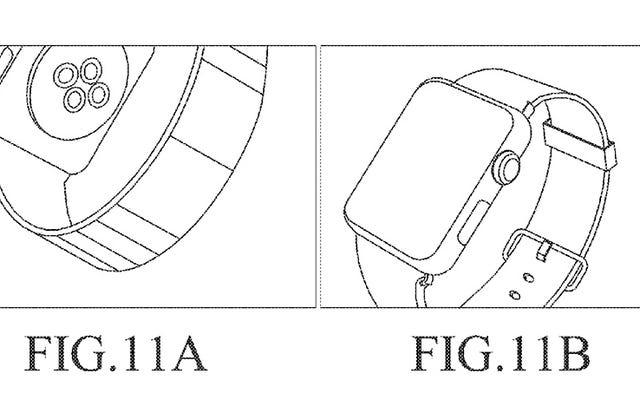 Bằng sáng chế mới nhất của Samsung trông quen thuộc một cách đáng ngờ