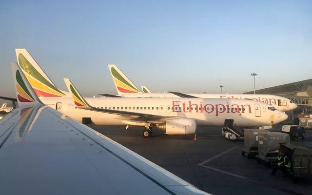157エチオピア航空で死亡ボーイング737ボレ国際空港近くで墜落