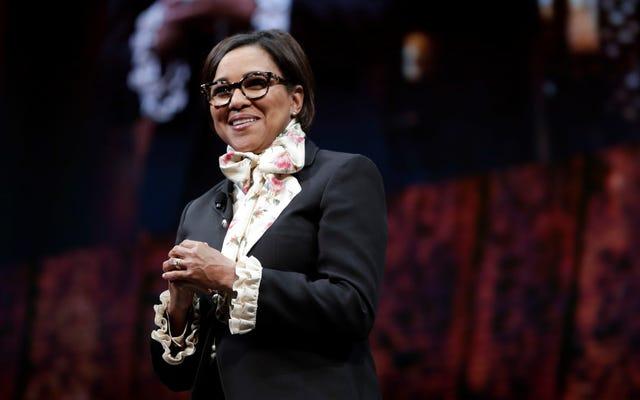 Starbucks COO Roz Brewer, Walgreens के नए सीईओ होंगे - और फॉर्च्यून 500 में एकमात्र अश्वेत महिला सीईओ